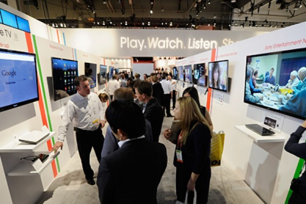 What a CES Booth Really Costs | Inc com