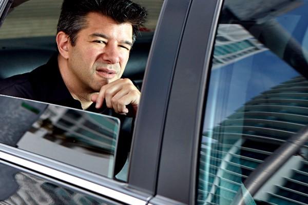 5 Uber-Like Start-Ups to Watch | Inc com
