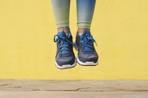 Running Shoes Citrus Heights
