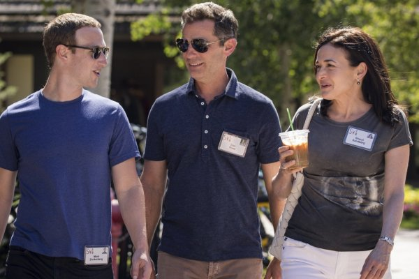 Facebook Just Revealed It's Doing the 1 Thing a Brand Should