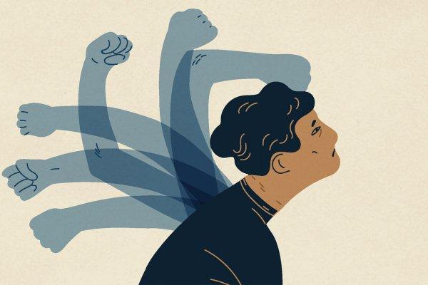 The Psychological Price of Entrepreneurship