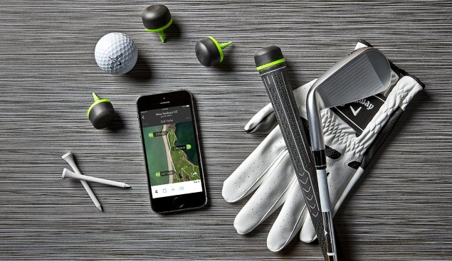 Golfer christmas gifts
