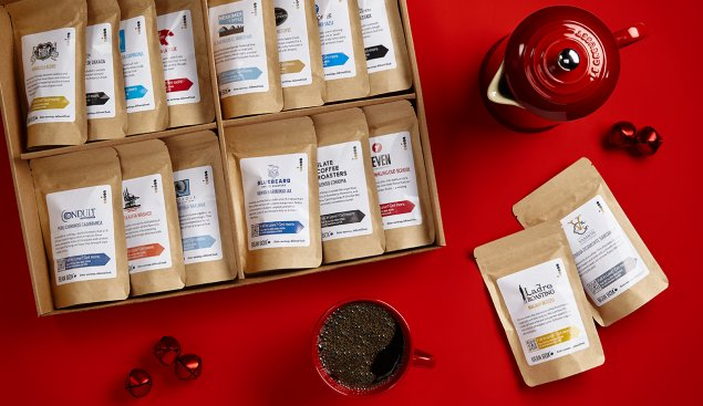 14 coolest gift ideas for the foodies on your list inc negle Images