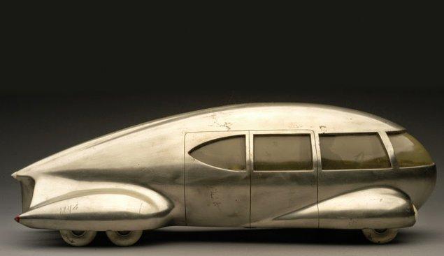 A Brief History of Robotic Cars | Inc com