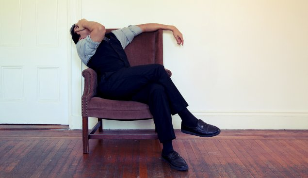 Image result for slumped body