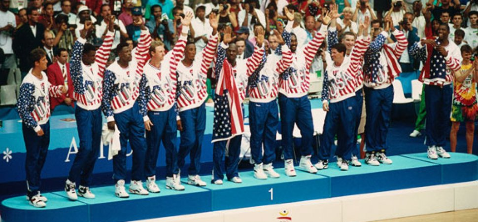 2e97ad57ea42 Lessons from Basketball s Olympic  Dream Team