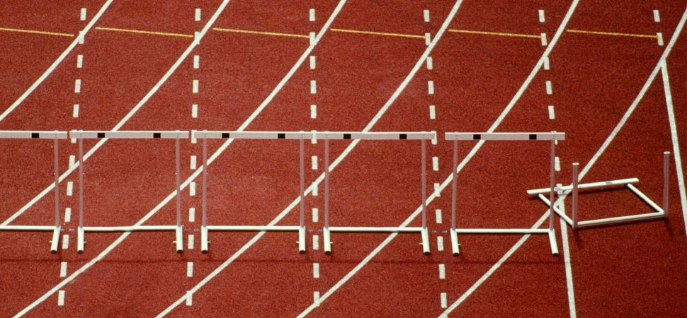 10 Big Hurdles To Identifying And >> 4 Tips For Overcoming Obstacles Inc Com