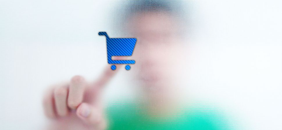 Shopping Cart Banners Welcoming Banners