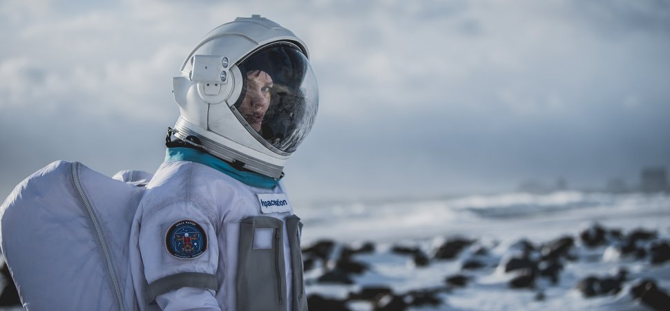 Space Nation Navigator App Wants to Train Astronauts to Go to Space