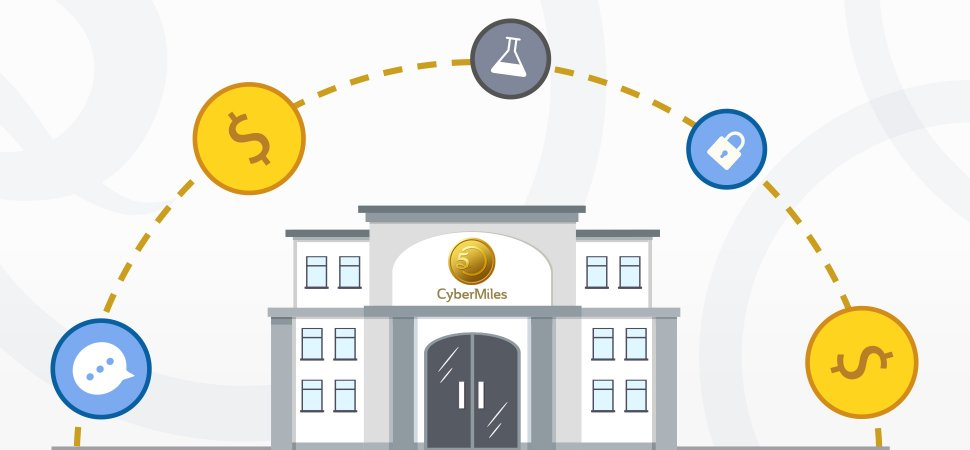 What's All the Talk About Blockchain and Why Should I Even Care? image