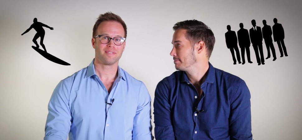 2 Investors Share Their 3 Must-Ask Questions for Starting Any Business [VIDEO]