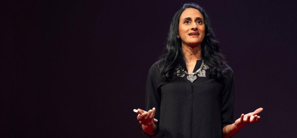 Tedx talks relationships dating