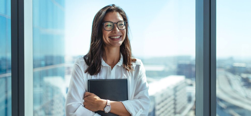 5 Signs It's Time to Hire a CFO image