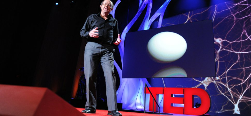 Neuroscience Proves You Should Follow TED's 18-Minute Rule to Win Your Pitch   Inc.com
