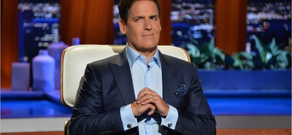 6 of the Best Business Lessons From Mark Cuban