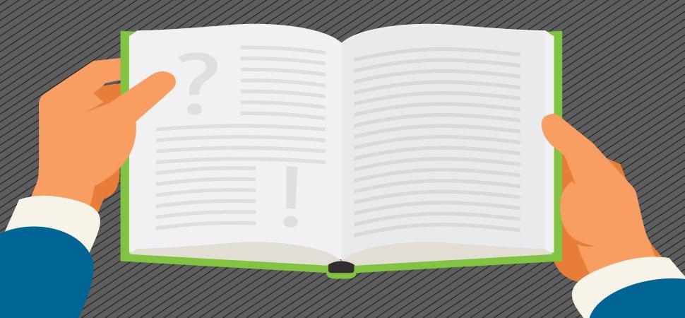 5 Employee Handbook Essentials You Should Add Now image
