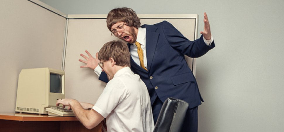avoid the legal wrath of your former employer  starting a