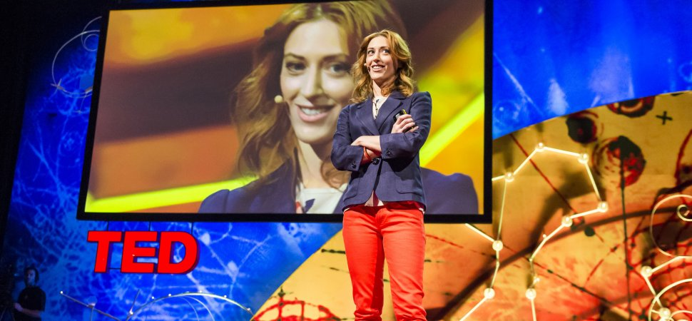 11 Must-Watch TED Talks That Will Make You Insanely Productive