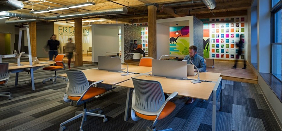 Afresh Technologies Highlights New Breed of MBA Entrepreneur image