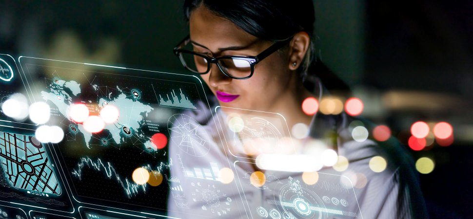 Want to Be a Better Salesperson? Start Learning These Ways to Work With AI image