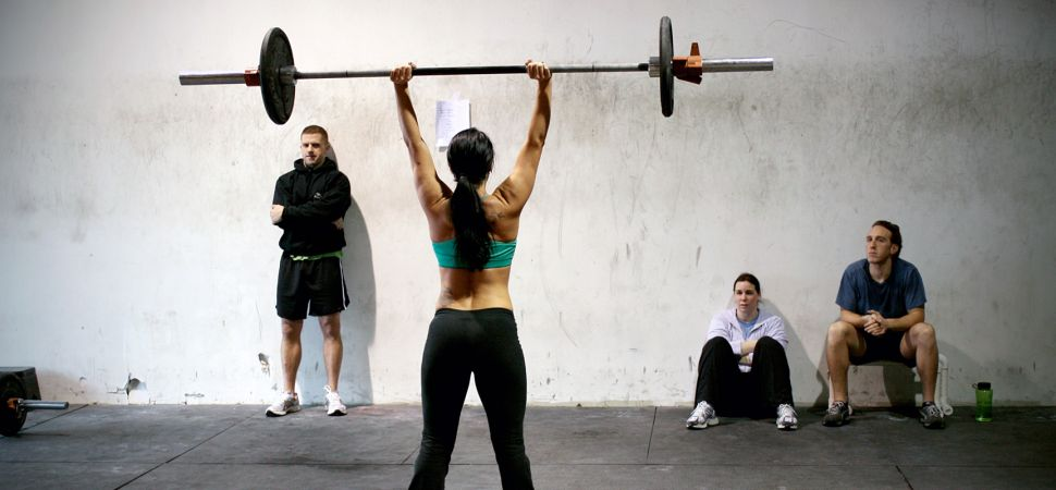 How Crossfit Makes Money Inc