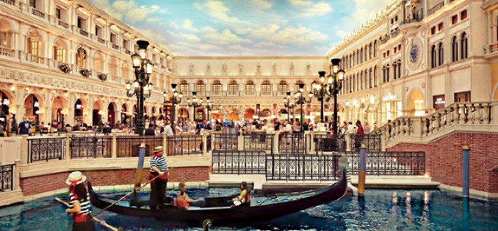 Behind the Scenes: The Venetian | Inc.com