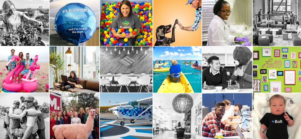 Inc Best Places To Work 2020 The 346 Best Places to Work in 2019 | Inc.com
