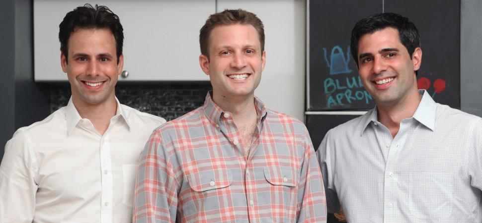 blue apron is now worth 2 billion. Black Bedroom Furniture Sets. Home Design Ideas