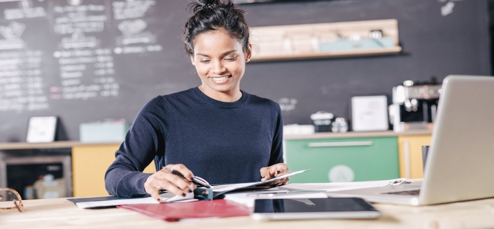 Why a Small-Business Revolving Line of Credit May Work for Your Business image