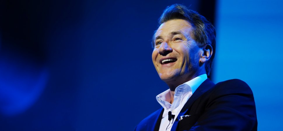 Shark Tank's Robert Herjavec on Failed Pitches: 'A Rejection From Us Doesn't Mean Anything' image