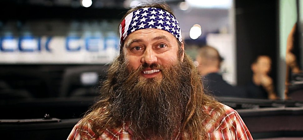 willie robertson net worth