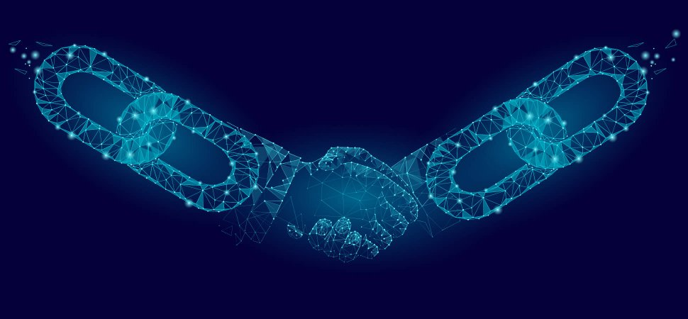 4 Ways Any Business Can Use Blockchain image