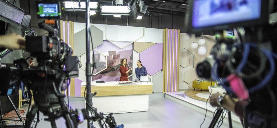 What to Expect You'll Learn in Media Training