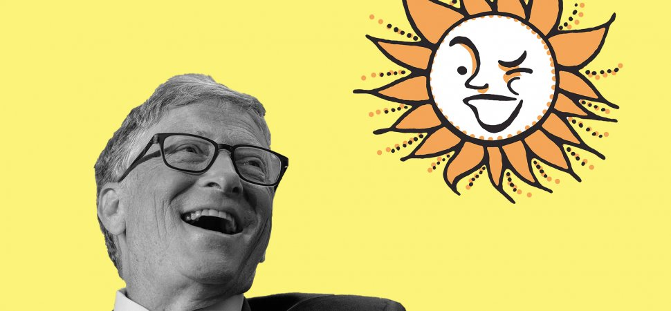 How Bill Gates and Jeff Bezos Get More Done Every Morning: The Law of First Things