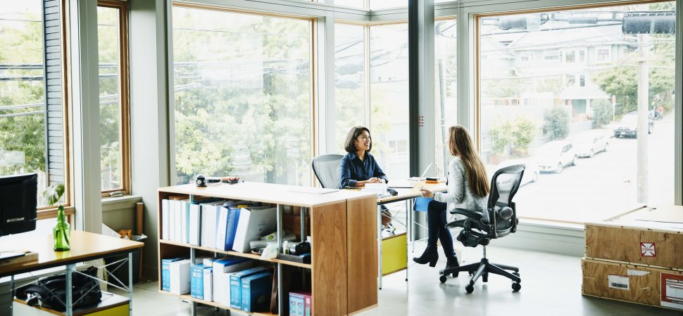 What to Do When Your Employees Bring Up Mental Health