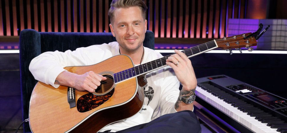 Five Things I Learned from Ryan Tedder