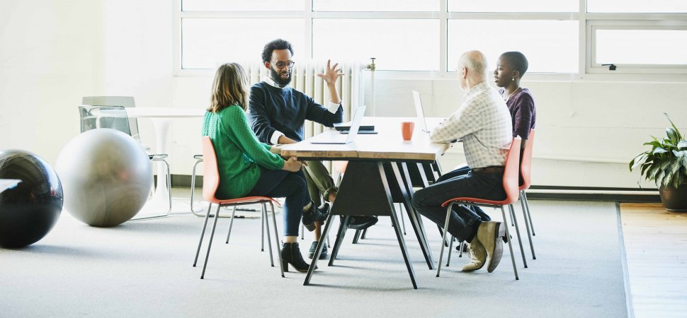 How to Keep Inclusion as a Priority in Your Company   Inc.com