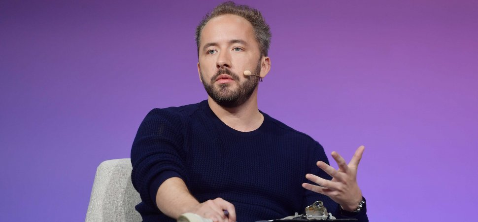 4 Takeaways From Drew Houston, the Dropbox CEO Who Cut His Company's Office Space By 80 Percent
