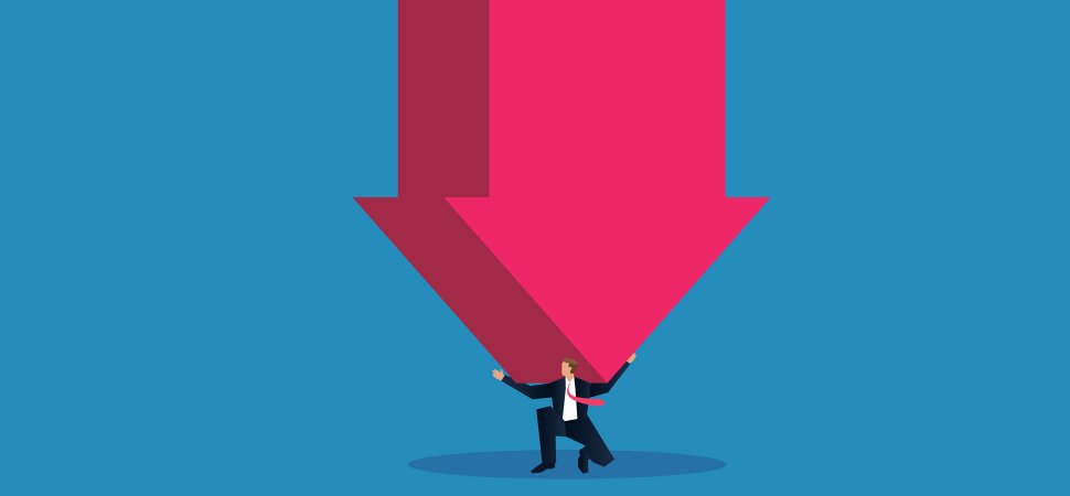 Why Relying Too Heavily on Your Top Employees Could Stunt Your Company's Growth