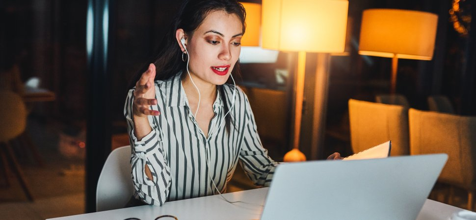Want People to Listen to You in Zoom Meetings? Follow These 3 Rules