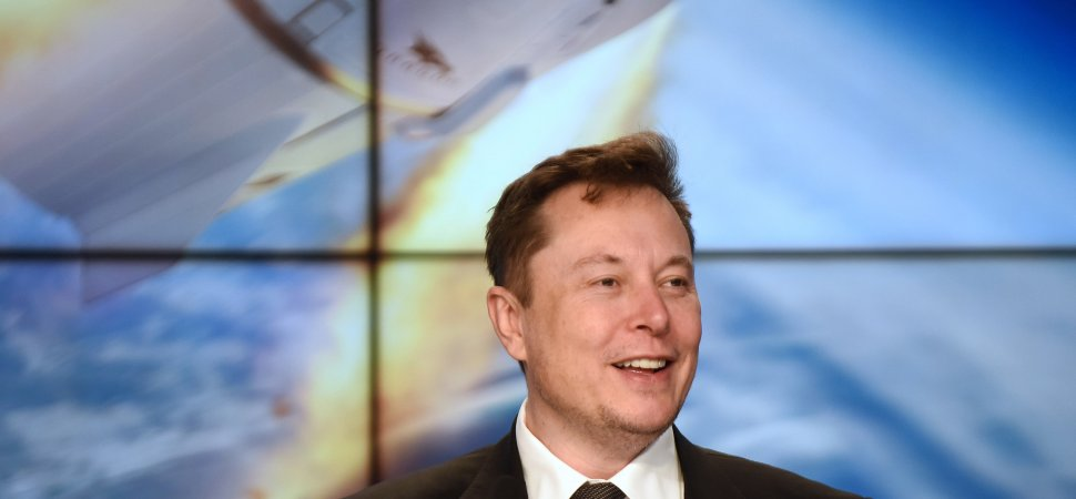 With 7 Short Words, Elon Musk Finally Said the Right Thing