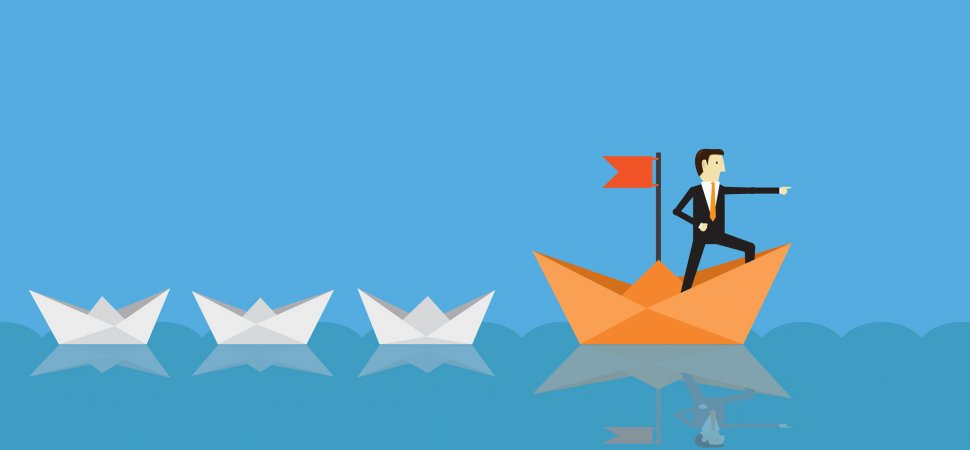 3 Signs That Instantly Identify a Boss With Great Leadership Skills