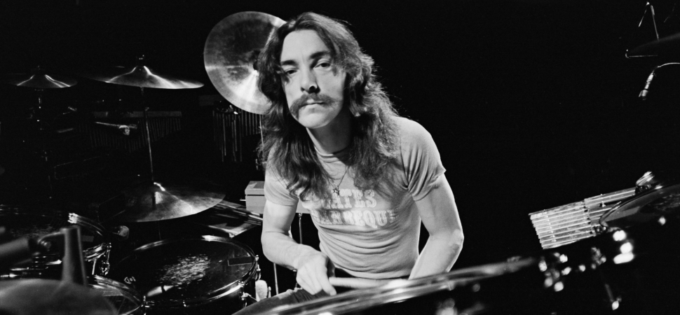 Neil Peart Wasn't an Entrepreneur in the Traditional Sense, But Rush Paved My Path to Success