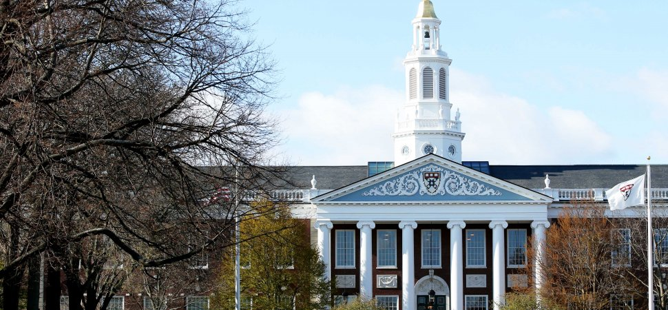 Before You Reopen Your Business, Check Out What Just Happened at Harvard