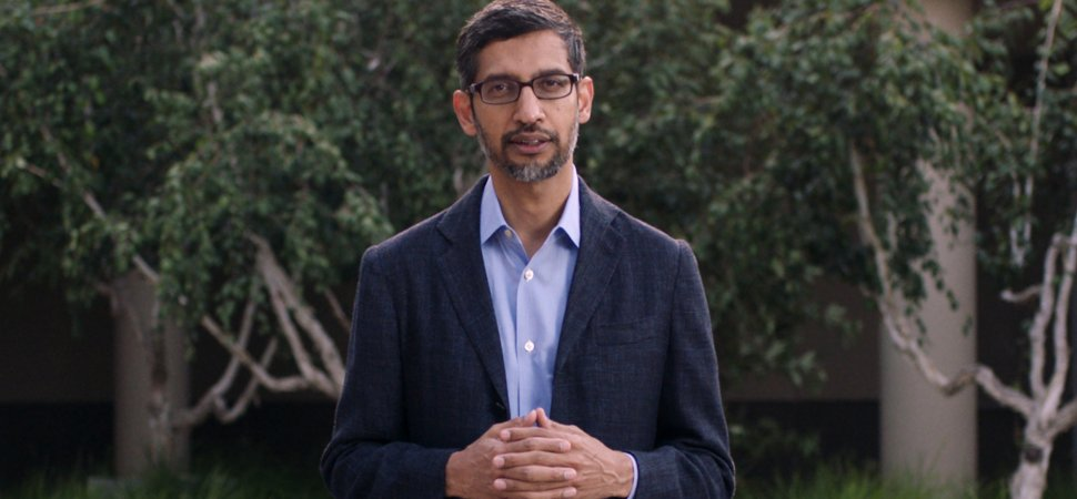 Google CEO Sundar Pichai Has a Massively Successful Morning Routine. It's Based on 3 Simple Things. thumbnail