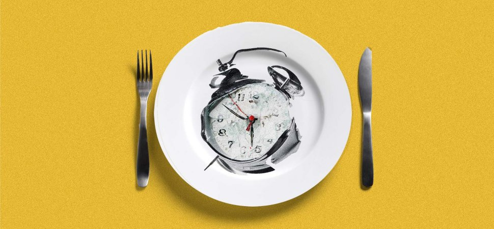 Why You Should Switch From a Morning Routine to a Morning Menu