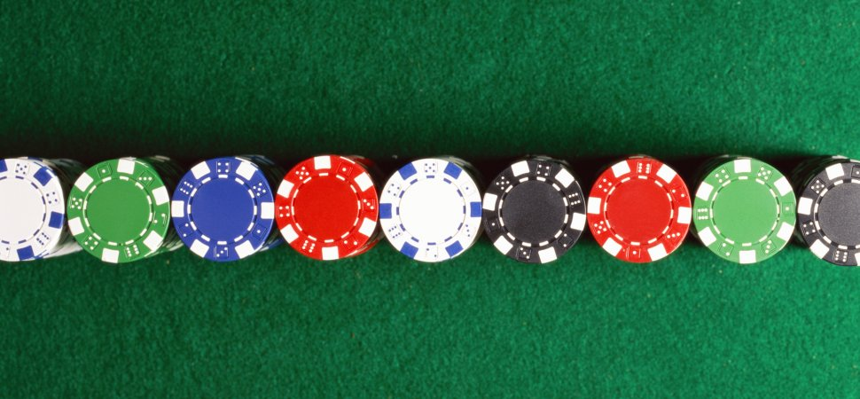 A Robot Just Challenged 5 Professional Poker Players and Won. Here's Why That Matters