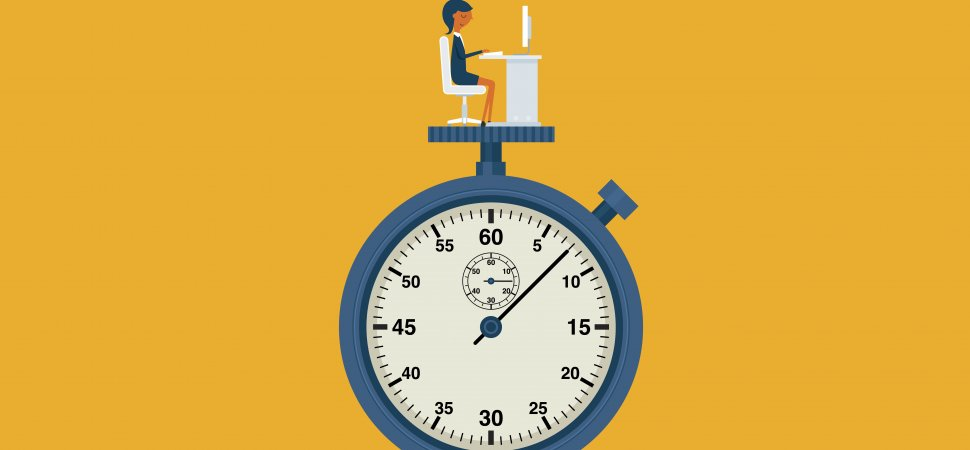How to Speed Up Training for a New Hire