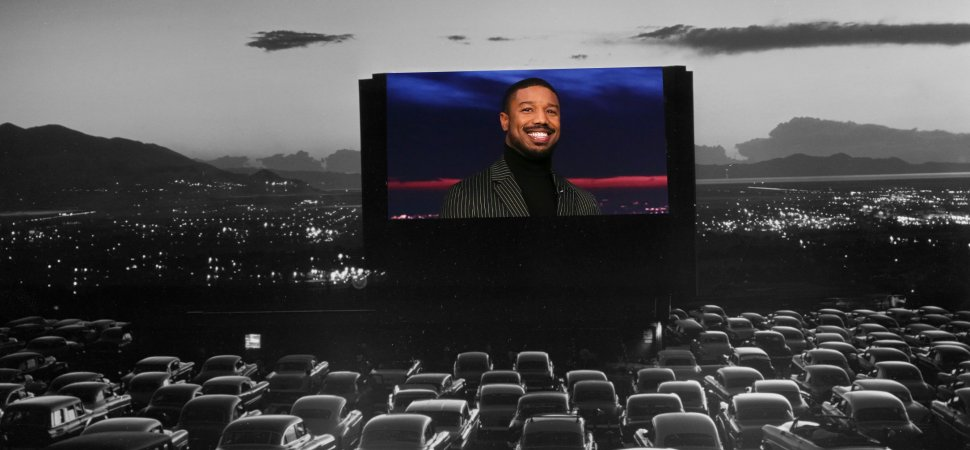 Drive-In Movies: How Amazon and Michael B. Jordan Are Sending Profits to Small Businesses