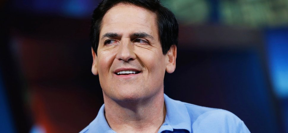 Mark Cuban On Why You Should Start a Business Now